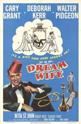 Постер к фильму «Идеальная жена»