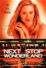 Постер к фильму «Следующая остановка – Страна чудес»