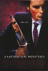 Постер к фильму «Американский психопат»