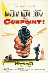 Постер к фильму «Под дулом пистолета»