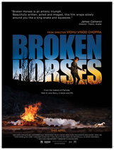 Постер к фильму «Загнанные лошади»