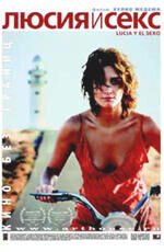 Постер к фильму «Люсия и секс»