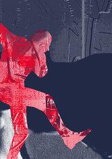Постер к фильму «TheatreHD: Комеди Франсез: Проделки Скапена»