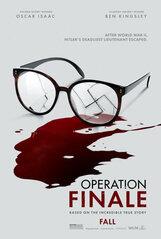 Постер к фильму «Операция «Финал»»