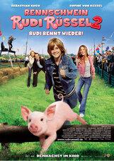 Постер к фильму «Руди - гончий поросенок»