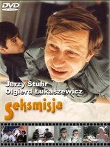 Постер к фильму «Сексмиссия»