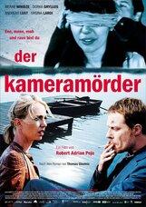 Постер к фильму «Убийца с камерой»