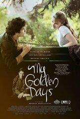 Постер к фильму «Три воспоминания моей юности»