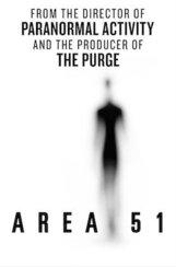 Постер к фильму «Зона 51»
