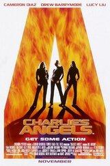 Постер к фильму «Ангелы Чарли»