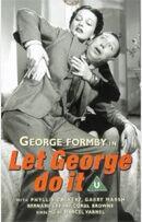 Постер к фильму «Джордж из Динки-джаза»