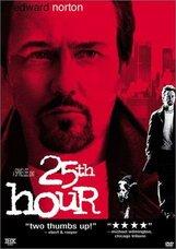 Постер к фильму «25-й час»