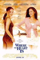 Постер к фильму «Там, где сердце»