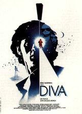 Постер к фильму «Дива»