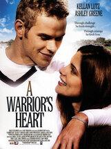 Постер к фильму «Сердце воина»