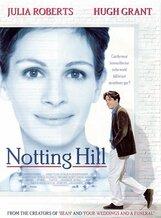 Постер к фильму «Ноттинг Хилл»