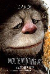 Постер к фильму «Там, где живут чудовища»