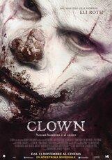 Постер к фильму «Клоун»