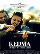 Постер к фильму «Кедма»