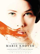 Постер к фильму «Жена художника»