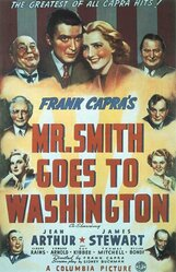 Постер к фильму «Мистер Смит едет в Вашингтон»