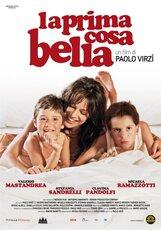 Постер к фильму «Первое прекрасное»