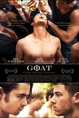 Постер к фильму «Козел»