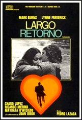 Постер к фильму «Долгое возвращение»
