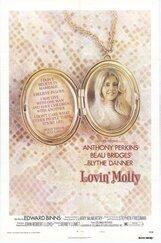 Постер к фильму «Любя Молли»