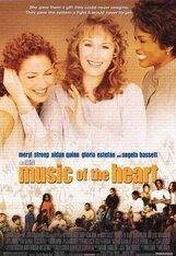 Постер к фильму «Музыка сердца»