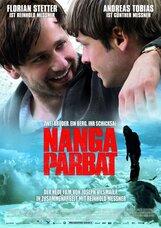 Постер к фильму «Нанга Парбат»