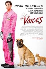 Постер к фильму «Голоса»