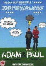 Постер к фильму «Адам и Пол»