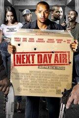 Постер к фильму «Доставка на следующий день»