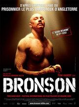 Постер к фильму «Бронсон»