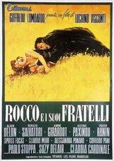 Постер к фильму «Рокко и его братья»