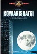 Постер к фильму «Кояанискатси»