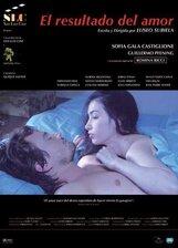 Постер к фильму «Воздействие любви»