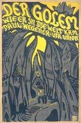 Постер к фильму «Голем»