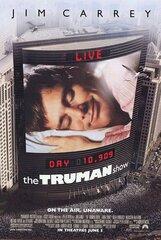Постер к фильму «Шоу Трумана»