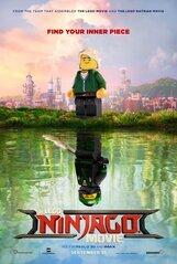Постер к фильму «Лего Фильм: Ниндзяго»