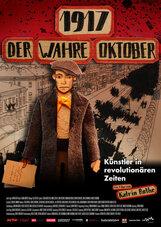Постер к фильму «Настоящий октябрь»