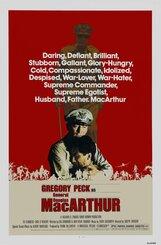 Постер к фильму «МакАртур»