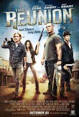Постер к фильму «Воссоединение»