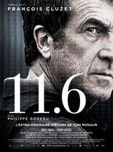 Постер к фильму «11.6»