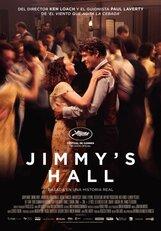 Постер к фильму «Зал Джимми»