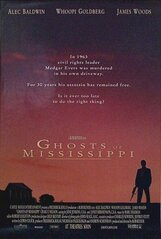 Постер к фильму «Призраки Миссисипи»