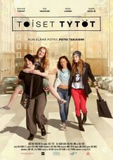 Постер к фильму «Другие девчонки»