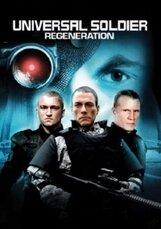 Постер к фильму «Универсальный солдат: Возрождение»