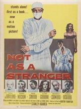 Постер к фильму «Не как чужой»
